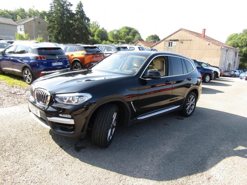 Photo 30 de l'offre de BMW X3 (G01) XDRIVE20DA 190CH XLINE à 39900€ chez Bougel transactions