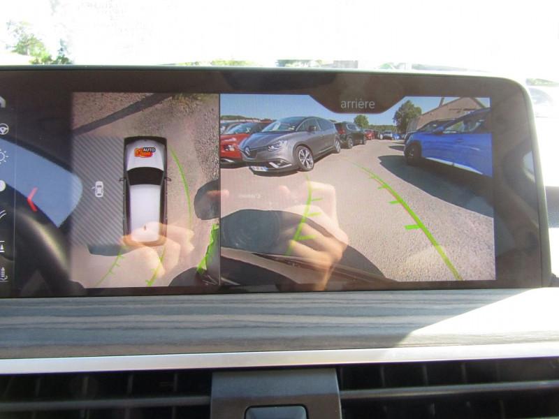 Photo 20 de l'offre de BMW X3 (G01) XDRIVE20DA 190CH XLINE à 39900€ chez Bougel transactions