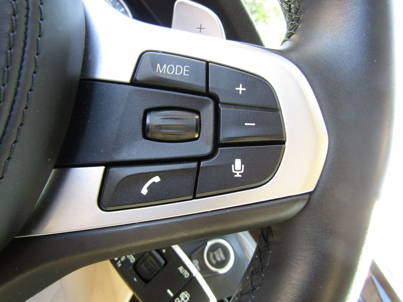 Photo 17 de l'offre de BMW X3 (G01) XDRIVE20DA 190CH XLINE à 39900€ chez Bougel transactions