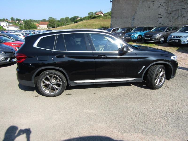 Photo 7 de l'offre de BMW X3 (G01) XDRIVE20DA 190CH XLINE à 39900€ chez Bougel transactions