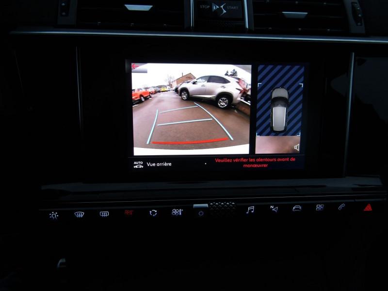 Photo 12 de l'offre de DS DS 7 CROSSBACK BLUEHDI PERFORMANCE LINE 130 CV TURBO DIESEL  6 VITESSES CAMÉRA GPS  FULL LEDS à 30990€ chez Bougel transactions