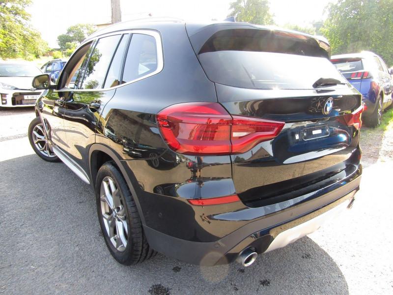 Photo 4 de l'offre de BMW X3 (G01) XDRIVE20DA 190CH XLINE à 39900€ chez Bougel transactions