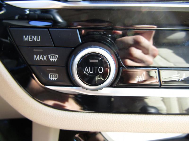 Photo 23 de l'offre de BMW X3 (G01) XDRIVE20DA 190CH XLINE à 39900€ chez Bougel transactions