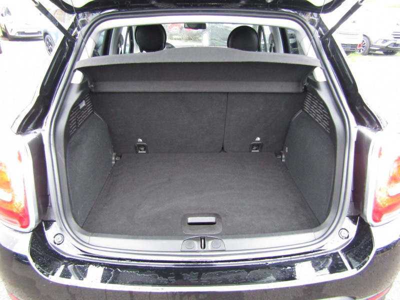 Photo 7 de l'offre de FIAT 500X 2.0 MULTIJET 16V 140CH CROSS 4X4 AT9 à 15500€ chez Bougel transactions