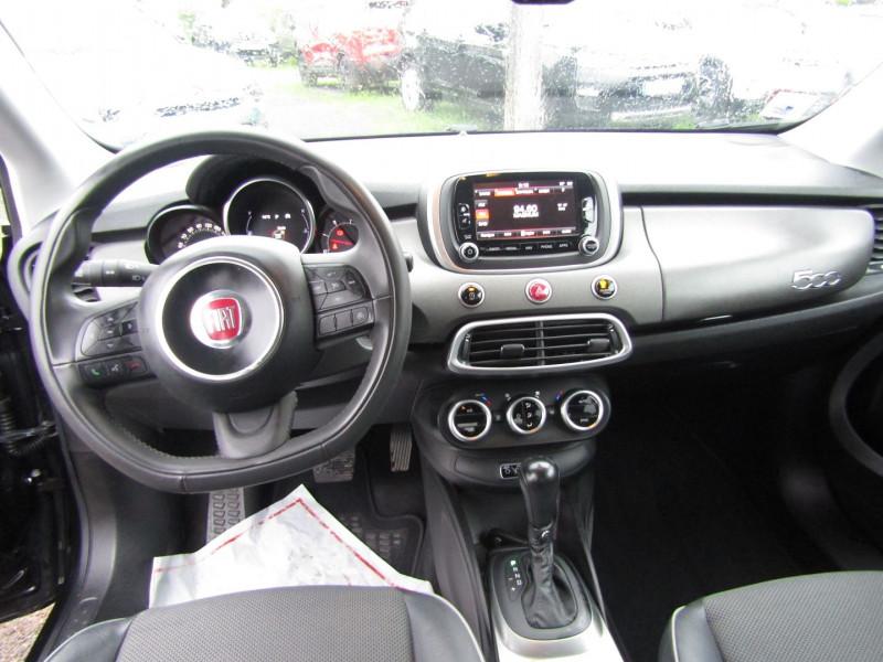 Photo 10 de l'offre de FIAT 500X 2.0 MULTIJET 16V 140CH CROSS 4X4 AT9 à 15500€ chez Bougel transactions