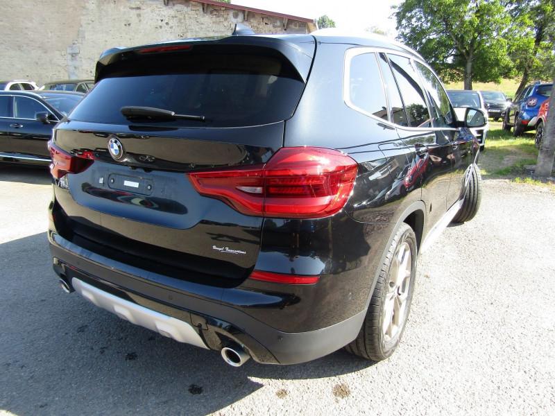 Photo 6 de l'offre de BMW X3 (G01) XDRIVE20DA 190CH XLINE à 39900€ chez Bougel transactions