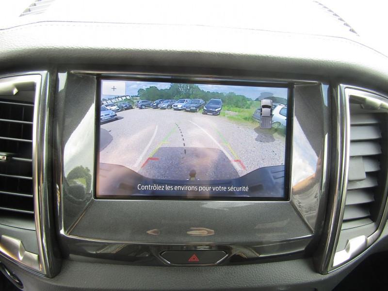Photo 13 de l'offre de FORD RANGER III SUPER CAB WILDTRACK 2L TDCI 213 CV BI-TURBO 4X4 GPS CAMÉRA ATTELAGE COUVRE BENNE à 39800€ chez Bougel transactions