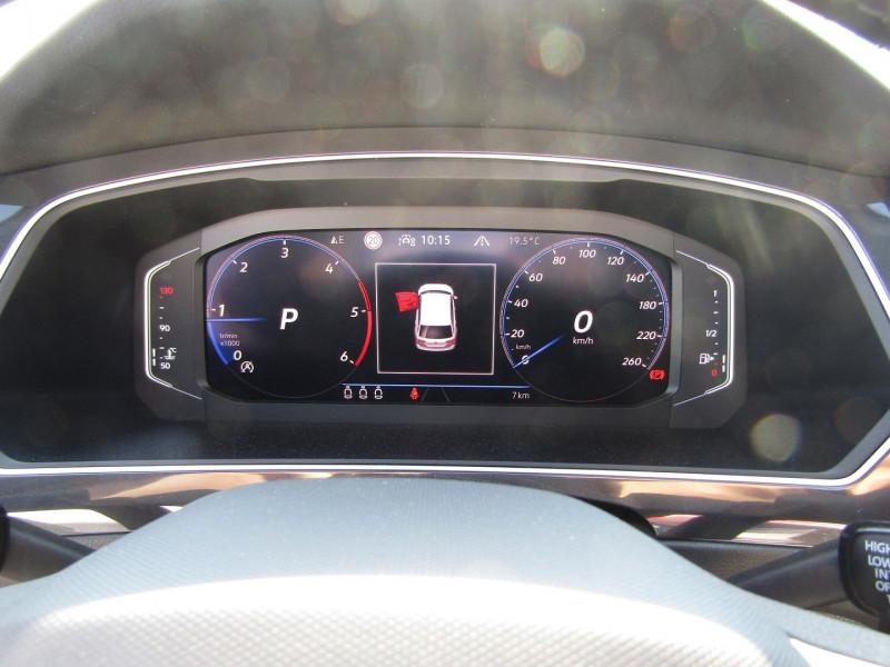 Photo 17 de l'offre de VOLKSWAGEN TIGUAN 4 2L TDI 150 CV R-LINE GPS 3D CAMÉRA 360° FULL LED MATRIX TOIT PANO BOITE AUTO DSG à 43500€ chez Bougel transactions