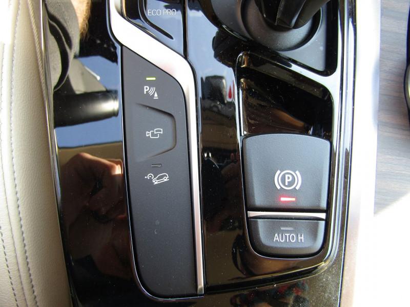 Photo 25 de l'offre de BMW X3 (G01) XDRIVE20DA 190CH XLINE à 39900€ chez Bougel transactions