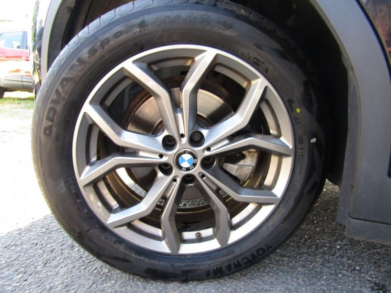 Photo 15 de l'offre de BMW X3 (G01) XDRIVE20DA 190CH XLINE à 39900€ chez Bougel transactions