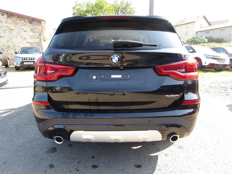 Photo 5 de l'offre de BMW X3 (G01) XDRIVE20DA 190CH XLINE à 39900€ chez Bougel transactions