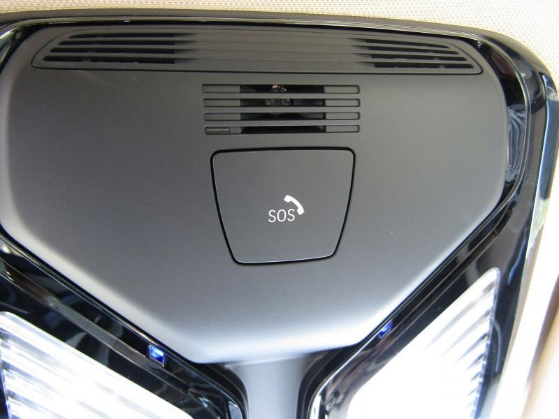 Photo 22 de l'offre de BMW X3 (G01) XDRIVE20DA 190CH XLINE à 39900€ chez Bougel transactions
