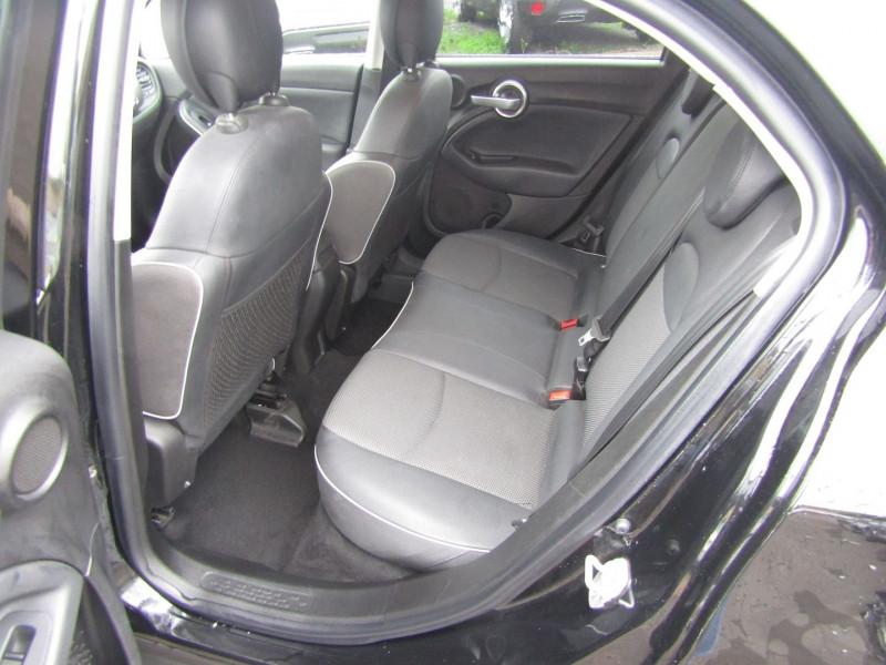 Photo 9 de l'offre de FIAT 500X 2.0 MULTIJET 16V 140CH CROSS 4X4 AT9 à 15500€ chez Bougel transactions