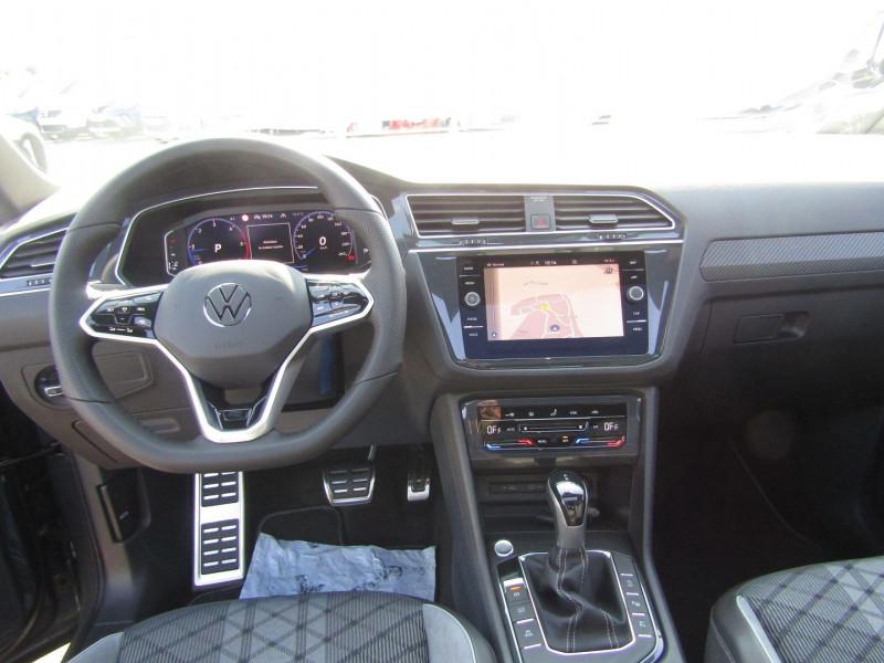 Photo 12 de l'offre de VOLKSWAGEN TIGUAN 4 2L TDI 150 CV R-LINE GPS 3D CAMÉRA 360° FULL LED MATRIX TOIT PANO BOITE AUTO DSG à 43500€ chez Bougel transactions