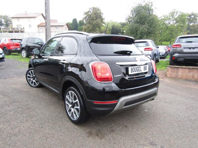 Photo 4 de l'offre de FIAT 500X 2.0 MULTIJET 16V 140CH CROSS 4X4 AT9 à 15500€ chez Bougel transactions