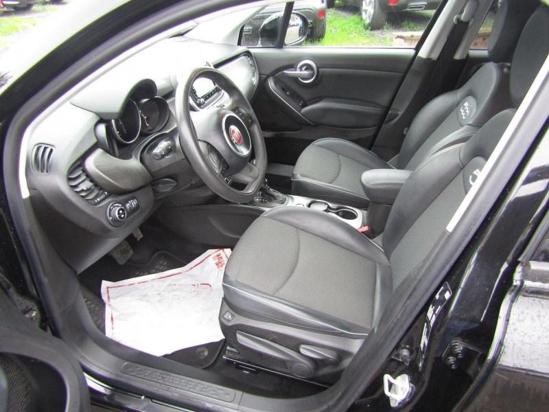 Photo 8 de l'offre de FIAT 500X 2.0 MULTIJET 16V 140CH CROSS 4X4 AT9 à 15500€ chez Bougel transactions