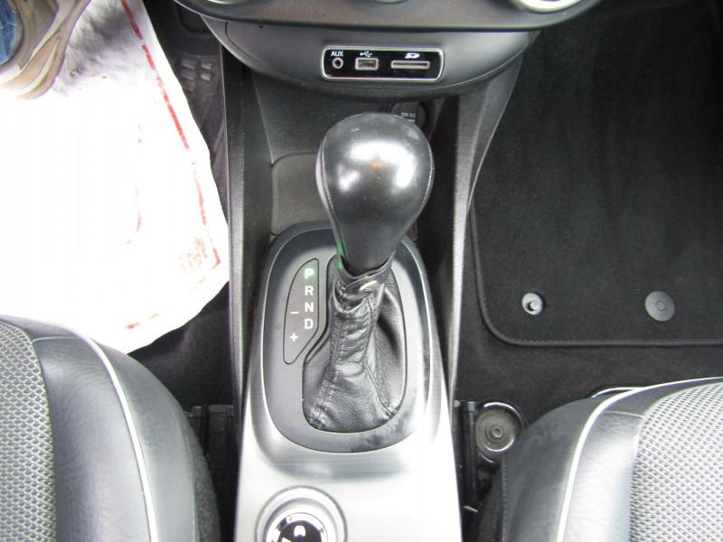 Photo 12 de l'offre de FIAT 500X 2.0 MULTIJET 16V 140CH CROSS 4X4 AT9 à 15500€ chez Bougel transactions