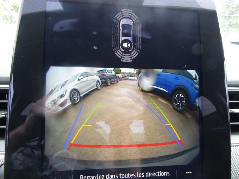 Photo 25 de l'offre de RENAULT ARKANA TCE 140 CV INTENS GPS CAMÉRA FULL LED JA 18 PACK HIVER RÉGULATEUR BOITE AUTO EDC à 31990€ chez Bougel transactions