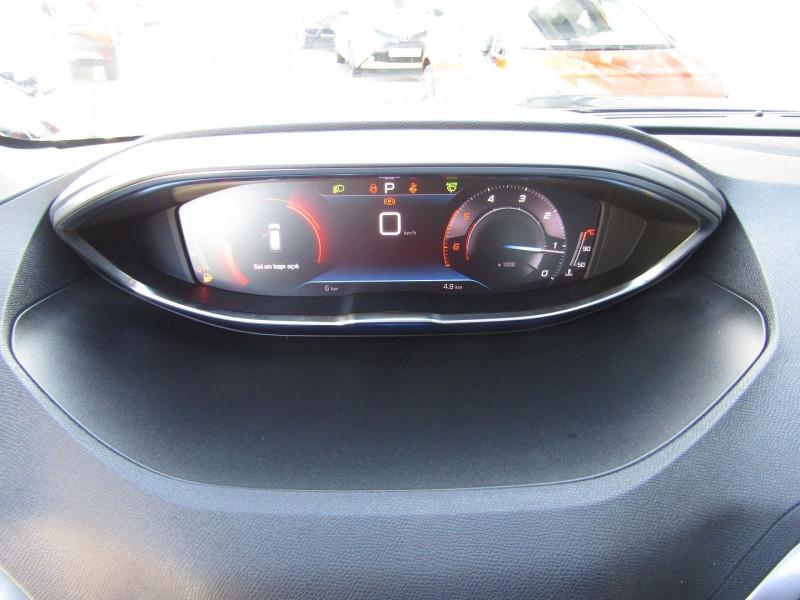 Photo 15 de l'offre de PEUGEOT 3008 PHASE 4 BLUEHDI 130 ALLURE BOITE AUTO EAT.8 TOIT OUVRANT CAMÉRA CUIR GPS LINK  FULL LEDS à 33990€ chez Bougel transactions