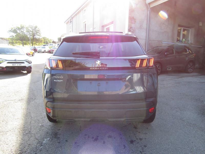 Photo 5 de l'offre de PEUGEOT 3008 PHASE 4 BLUEHDI 130 ALLURE BOITE AUTO EAT.8 TOIT OUVRANT CAMÉRA CUIR GPS LINK  FULL LEDS à 33990€ chez Bougel transactions