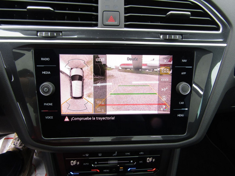 Photo 14 de l'offre de VOLKSWAGEN TIGUAN 5 2L TDI 150 CV R-LINE GPS 3D CAMÉRA 360° FULL LED MATRIX TOIT PANO BOITE AUTO DSG à 43500€ chez Bougel transactions