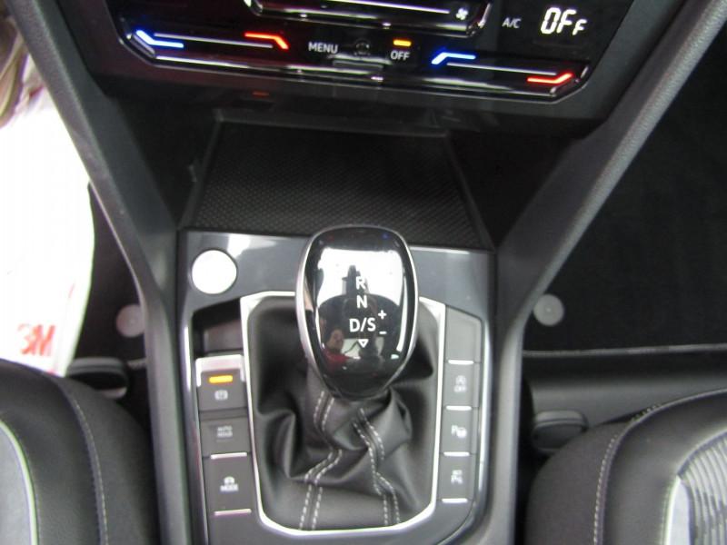 Photo 15 de l'offre de VOLKSWAGEN TIGUAN 5 2L TDI 150 CV R-LINE GPS 3D CAMÉRA 360° FULL LED MATRIX TOIT PANO BOITE AUTO DSG à 43500€ chez Bougel transactions