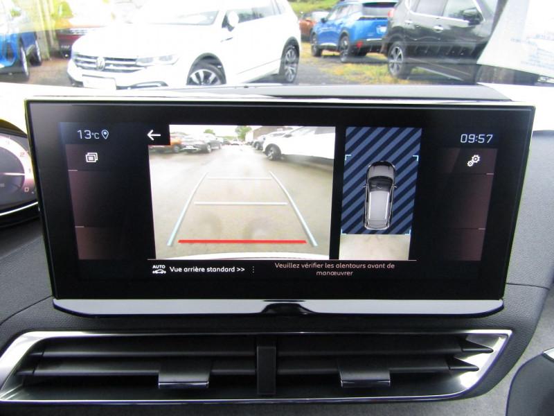 Photo 13 de l'offre de PEUGEOT 3008 PHASE 4 GT PURETECH 130 CV GPS 3D CAMÉRA JA 18 FULL LED PACK HIVER I-COKPIT COFFRE ELECT à 34900€ chez Bougel transactions