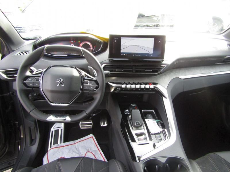 Photo 11 de l'offre de PEUGEOT 3008 PHASE 4 GT PURETECH 130 CV GPS 3D CAMÉRA JA 18 FULL LED PACK HIVER I-COKPIT COFFRE ELECT à 34900€ chez Bougel transactions