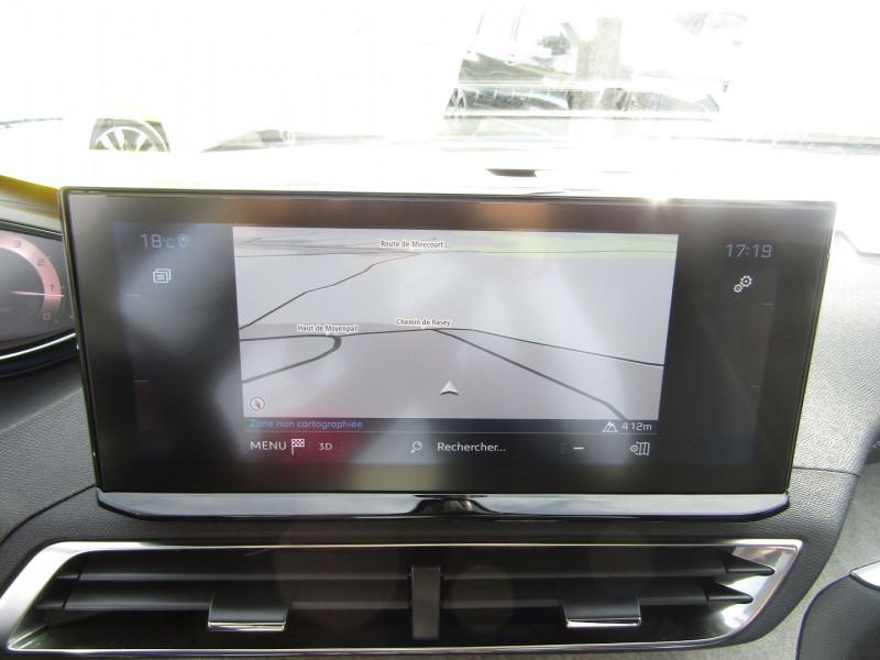 Photo 12 de l'offre de PEUGEOT 3008 PHASE 4 GT PURETECH 130 CV GPS 3D CAMÉRA JA 18 FULL LED PACK HIVER I-COKPIT COFFRE ELECT à 34900€ chez Bougel transactions