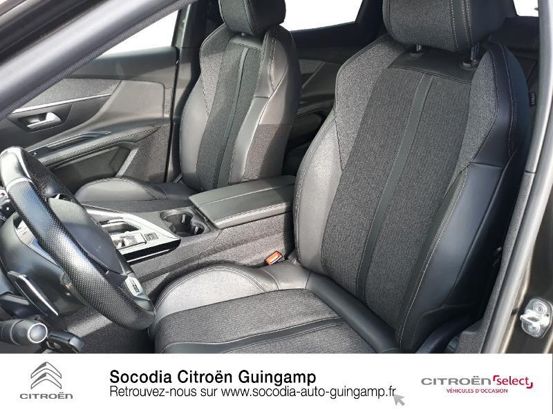 Photo 9 de l'offre de PEUGEOT 3008 1.5 BlueHDi 130ch E6.c GT Line S&S EAT8 à 25990€ chez Socodia - Citroën Guingamp