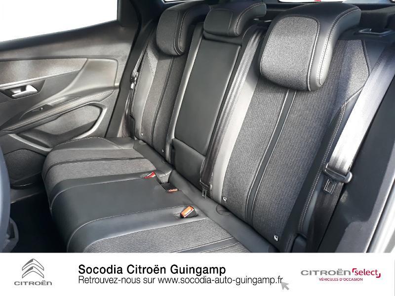 Photo 10 de l'offre de PEUGEOT 3008 1.5 BlueHDi 130ch E6.c GT Line S&S EAT8 à 25990€ chez Socodia - Citroën Guingamp