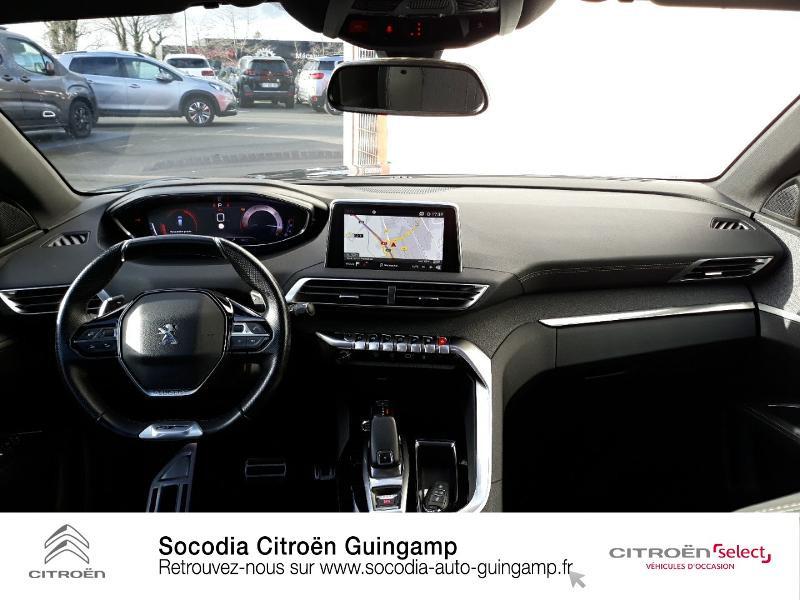 Photo 8 de l'offre de PEUGEOT 3008 1.5 BlueHDi 130ch E6.c GT Line S&S EAT8 à 25990€ chez Socodia - Citroën Guingamp