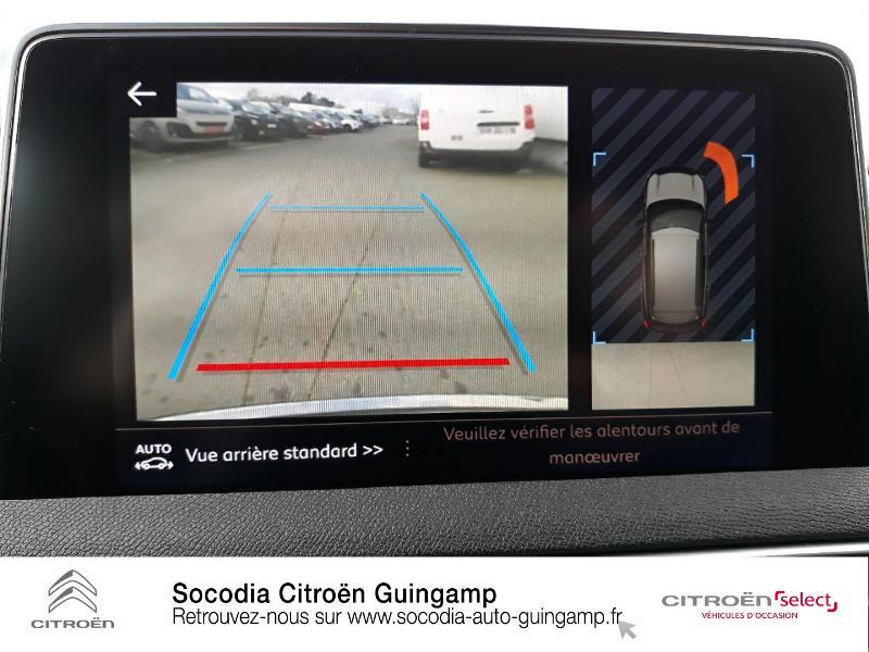 Photo 15 de l'offre de PEUGEOT 3008 1.5 BlueHDi 130ch E6.c GT Line S&S EAT8 à 25990€ chez Socodia - Citroën Guingamp