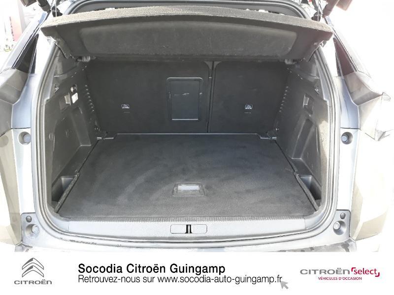 Photo 6 de l'offre de PEUGEOT 3008 1.5 BlueHDi 130ch E6.c GT Line S&S EAT8 à 25990€ chez Socodia - Citroën Guingamp