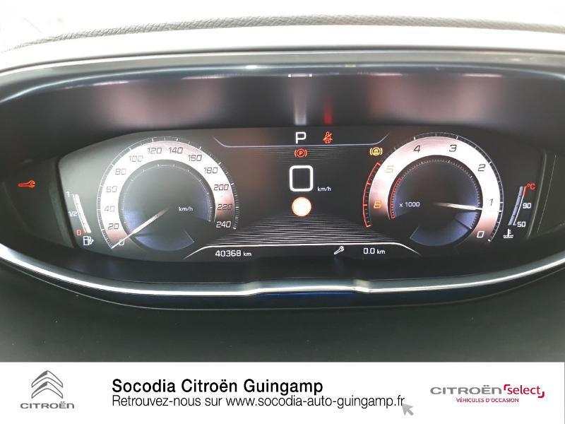 Photo 12 de l'offre de PEUGEOT 3008 1.5 BlueHDi 130ch E6.c GT Line S&S EAT8 à 25990€ chez Socodia - Citroën Guingamp