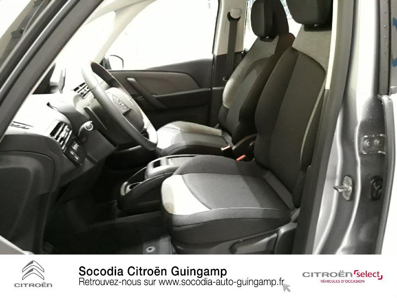 Photo 9 de l'offre de CITROEN Grand C4 SpaceTourer BlueHDi 160ch S&S Feel EAT8 E6.d-TEMP à 29990€ chez Socodia - Citroën Guingamp