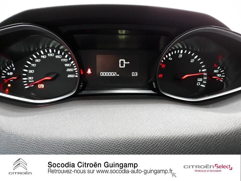 Photo 12 de l'offre de PEUGEOT 308 1.5 BlueHDi 130ch S&S Active à 20990€ chez Socodia - Citroën Guingamp