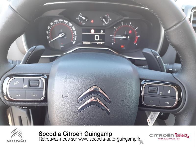 Photo 14 de l'offre de CITROEN C5 Aircross BlueHDi 130ch S&S Live EAT8 E6.d-TEMP à 26490€ chez Socodia - Citroën Guingamp