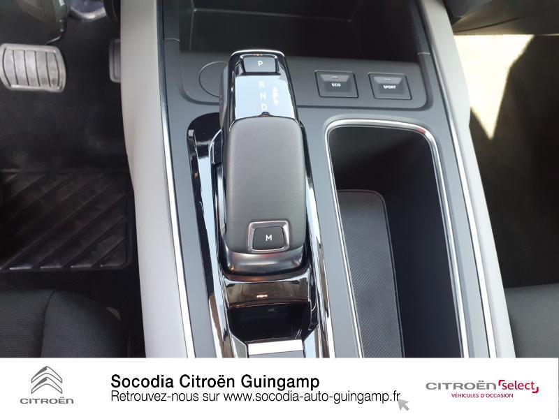 Photo 12 de l'offre de CITROEN C5 Aircross BlueHDi 130ch S&S Live EAT8 E6.d-TEMP à 26490€ chez Socodia - Citroën Guingamp
