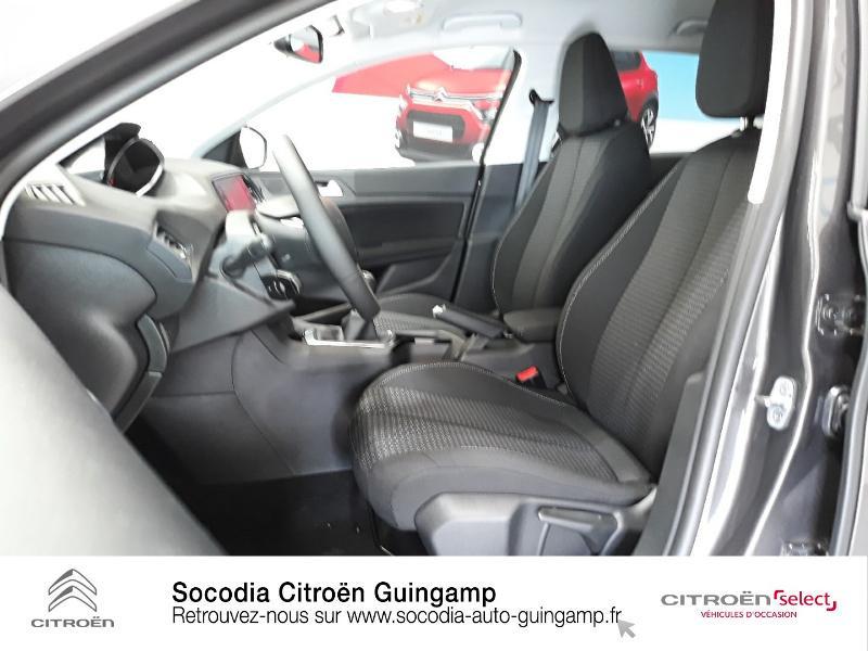 Photo 9 de l'offre de PEUGEOT 308 1.5 BlueHDi 130ch S&S Active à 20990€ chez Socodia - Citroën Guingamp
