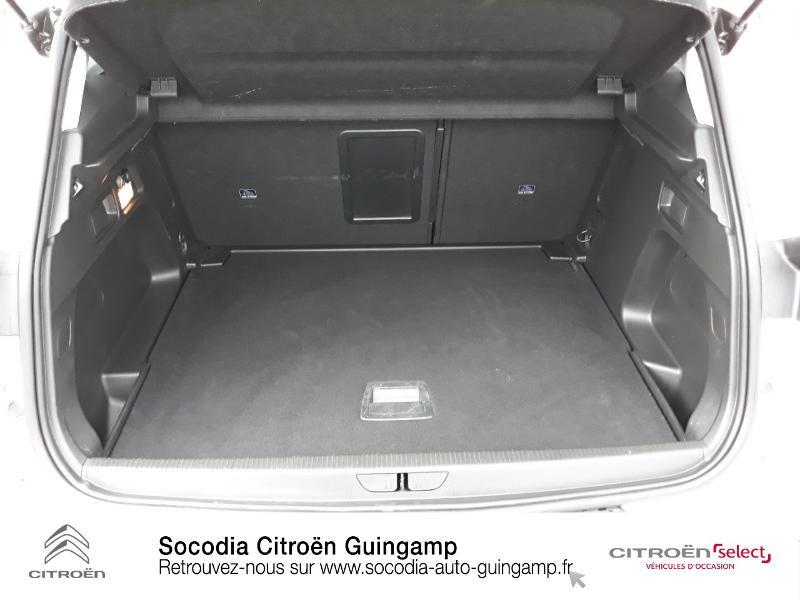 Photo 6 de l'offre de OPEL Grandland X 1.2 Turbo 130ch Innovation BVA à 21990€ chez Socodia - Citroën Guingamp