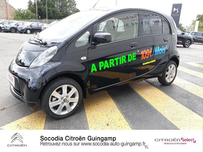Photo 16 de l'offre de CITROEN C-Zero Confort à 15800€ chez Socodia - Citroën Guingamp