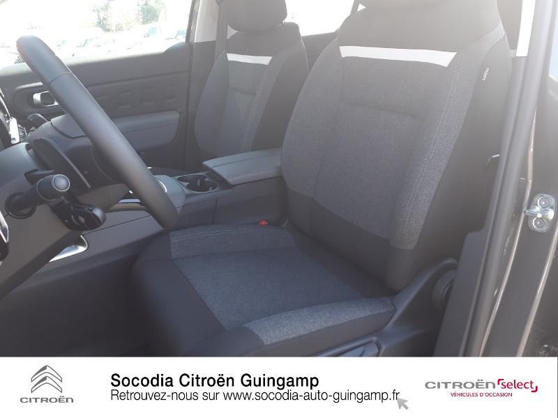 Photo 9 de l'offre de CITROEN C5 Aircross BlueHDi 130ch S&S Live EAT8 E6.d-TEMP à 26490€ chez Socodia - Citroën Guingamp