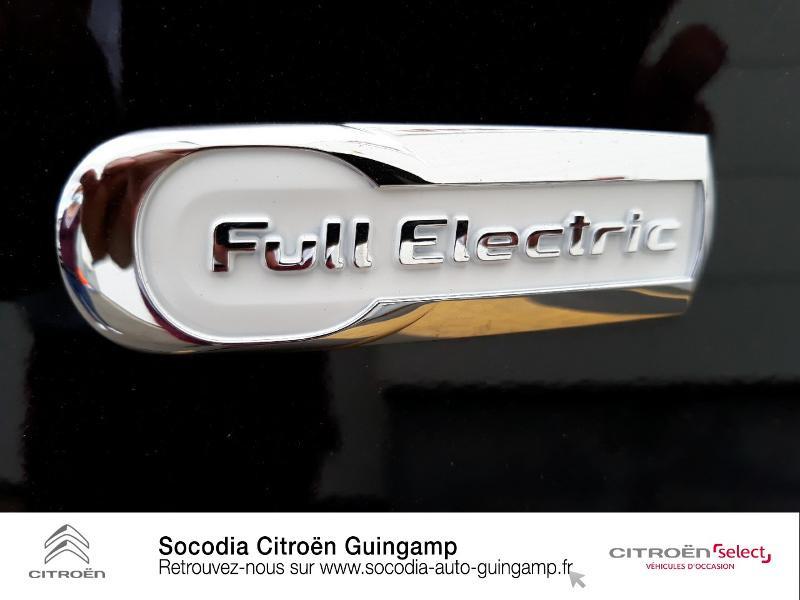 Photo 15 de l'offre de CITROEN C-Zero Confort à 15800€ chez Socodia - Citroën Guingamp