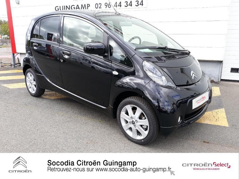 Photo 3 de l'offre de CITROEN C-Zero Confort à 15800€ chez Socodia - Citroën Guingamp