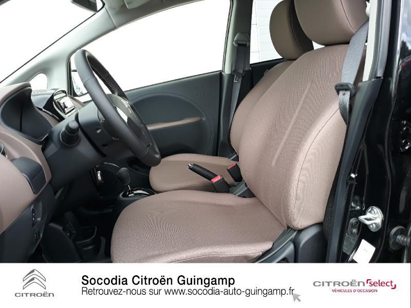 Photo 9 de l'offre de CITROEN C-Zero Confort à 15800€ chez Socodia - Citroën Guingamp