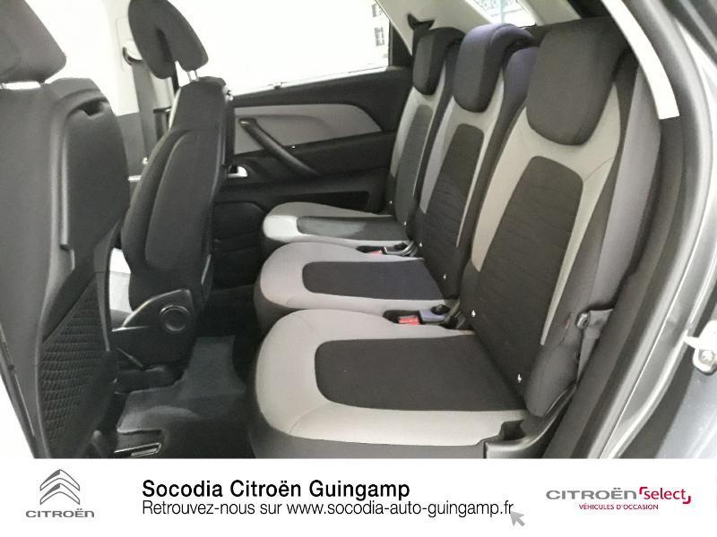 Photo 9 de l'offre de CITROEN C4 Picasso BlueHDi 120ch Intensive S&S à 13990€ chez Socodia - Citroën Guingamp
