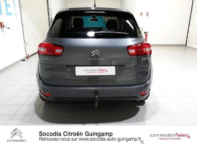 Photo 5 de l'offre de CITROEN C4 Picasso BlueHDi 120ch Intensive S&S à 13990€ chez Socodia - Citroën Guingamp