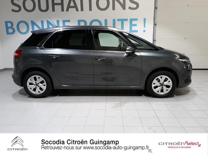 Photo 4 de l'offre de CITROEN C4 Picasso BlueHDi 120ch Intensive S&S à 13990€ chez Socodia - Citroën Guingamp