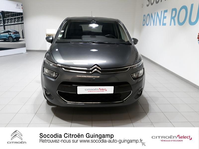 Photo 2 de l'offre de CITROEN C4 Picasso BlueHDi 120ch Intensive S&S à 13990€ chez Socodia - Citroën Guingamp